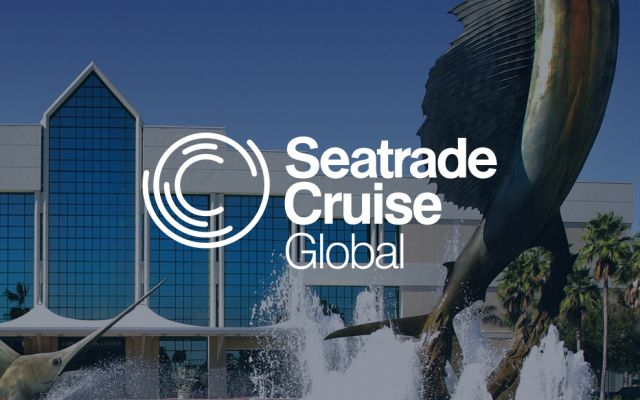 Seatrade Cruise Global Events v1