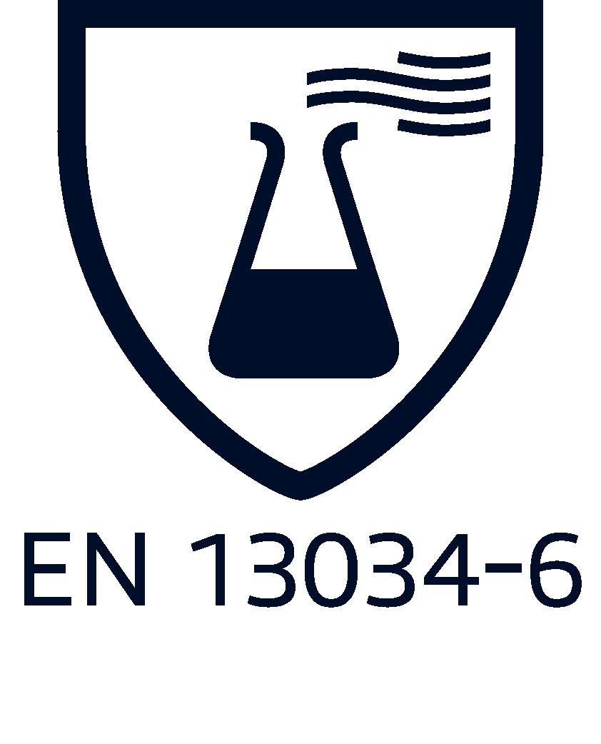 Image result for EN 13034-6