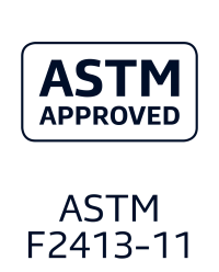 ASTM F2413-11